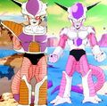 Frieza armor