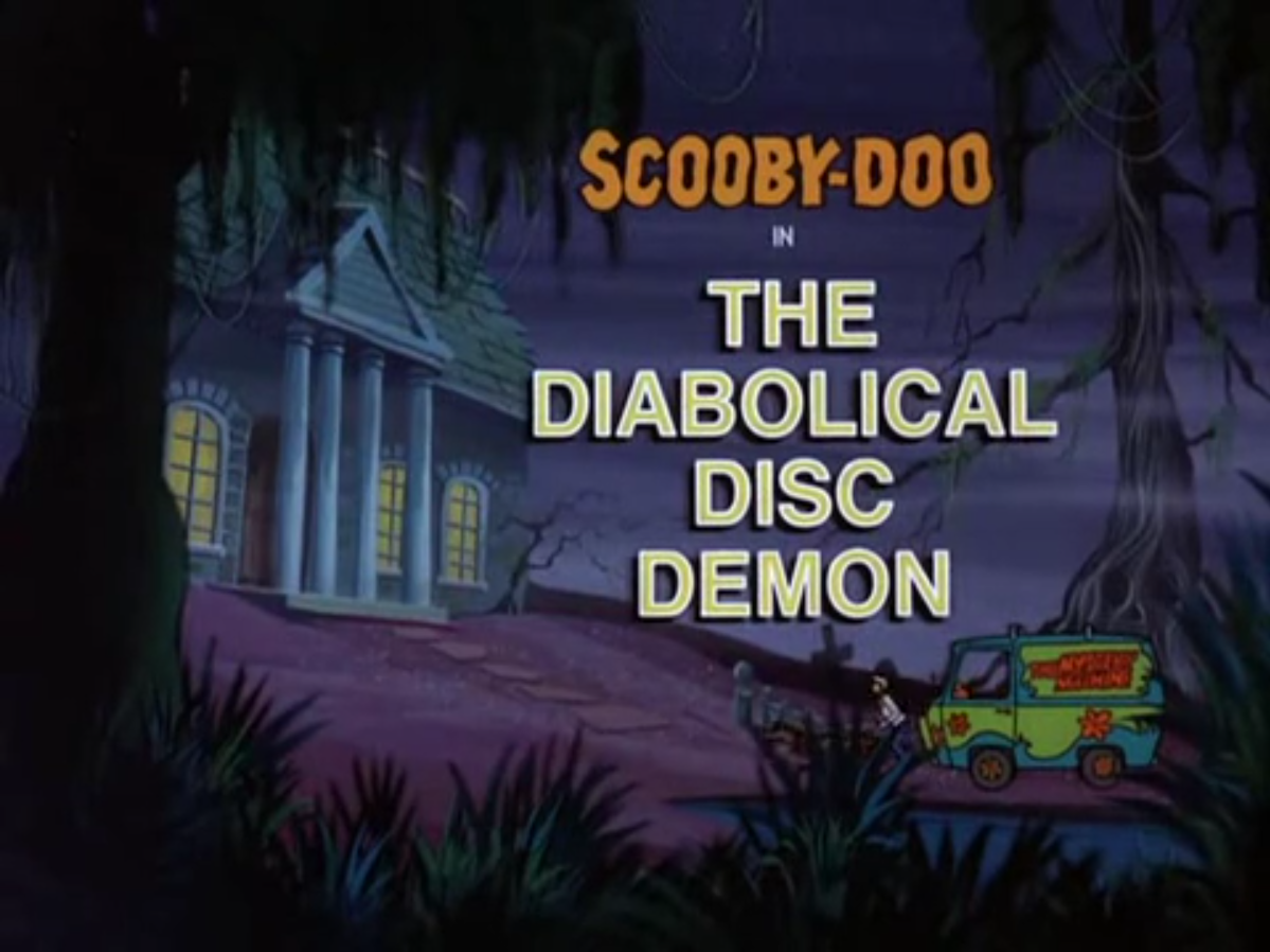 The Diabolical Disc Demon title card.png