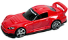 Honda s2000 2011 red