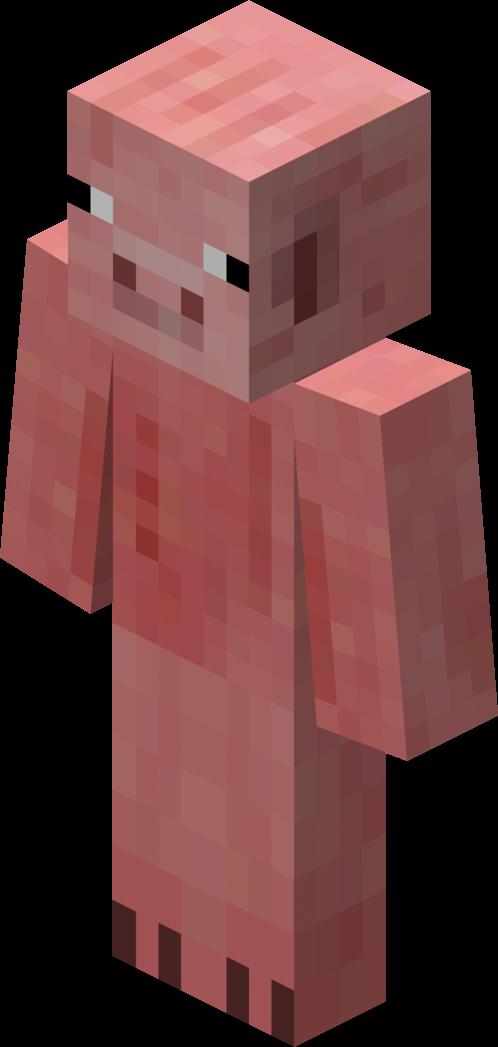 Pigmen - Minecraft Wiki