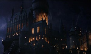 Hogwarts-PS