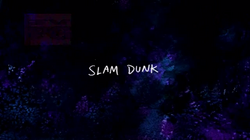 Slam Dunk Title