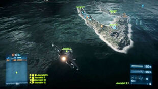 Wake Island 2014 Far Overview