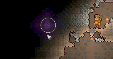 Glowing rock? - Terraria Message Board for PC - GameFAQs