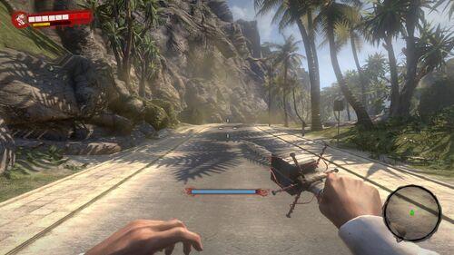 Dead Island  Riptide Firearm Mods