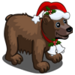 Holiday Bear-icon