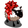 Present Sheep-icon
