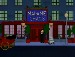 Madame Chao&#39;s