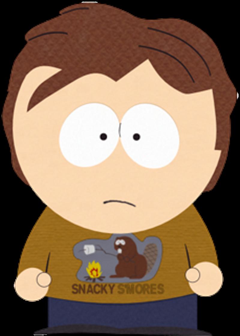 Stan S Dog South Park