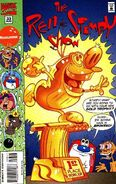 Ren &amp; Stimpy Show Vol 1 33
