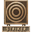 Striker Expert Icon MW3