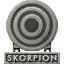Skorpion Marksman Icon MW3