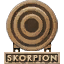 Skorpion Expert Icon MW3