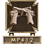 MP412 Expert Icon MW3