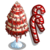 Giant Candy Cane Tree-icon