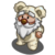 Teddy Bear Gnome-icon
