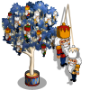 Giant Nutcracker Tree-icon