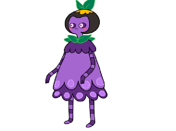 Purple Princess  Adventure Time Wiki