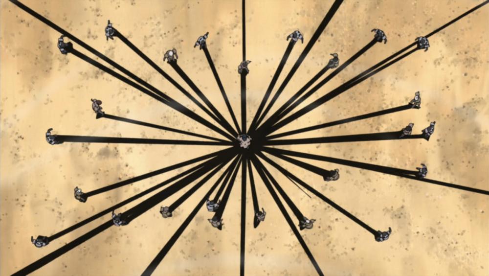 Klan Nara  1000px-Black_spider_lily