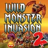 Wild Monster Invasion 2