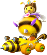 HoneyQueenKart7