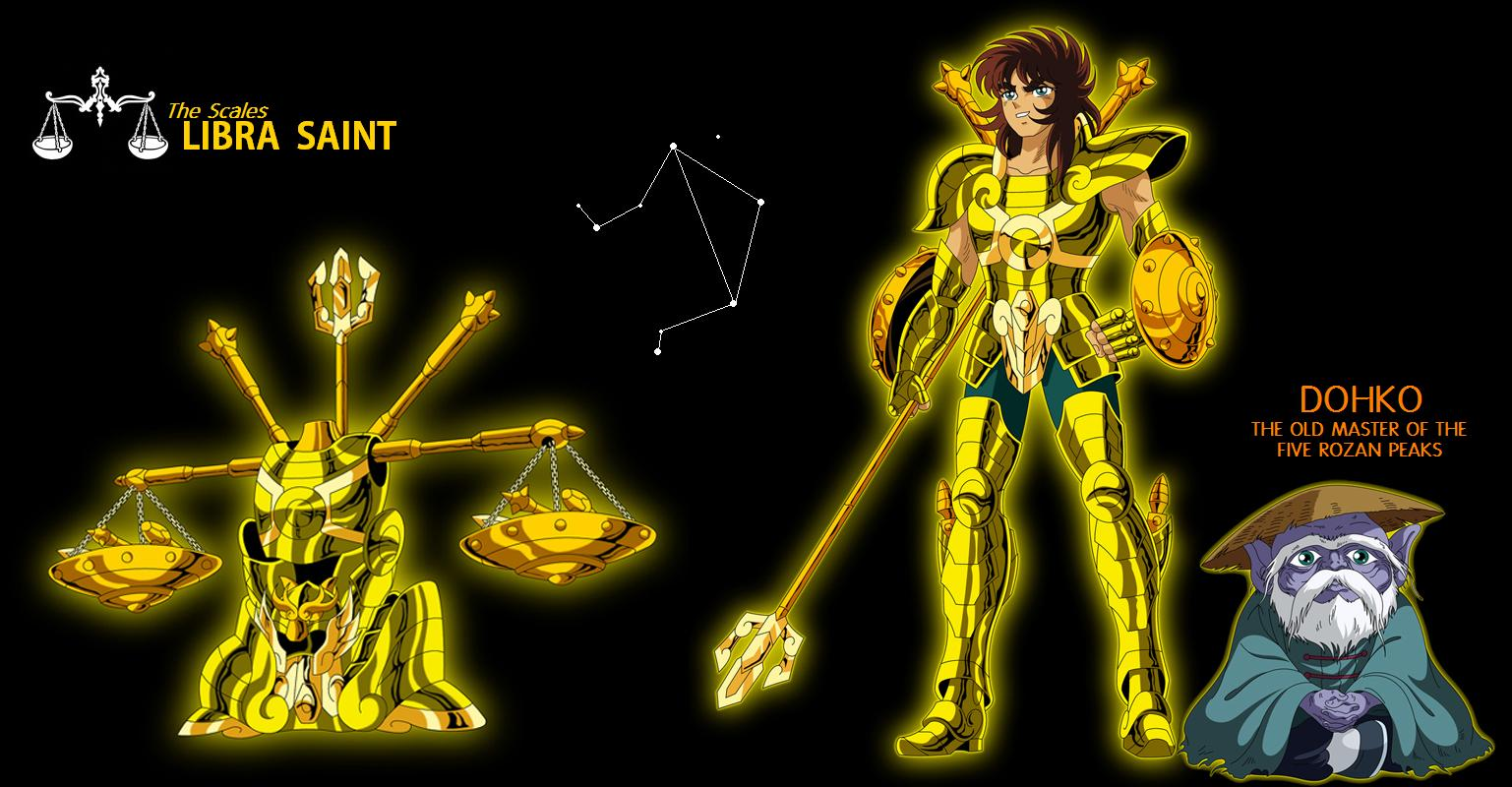 Displaying 15> Images For - Knights Of The Zodiac Libra...