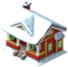 Kringle Cottage-icon