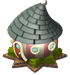 Elf Hut-icon