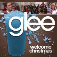 Glee - welcome christmas