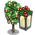 Big Holiday Lantern Tree-icon