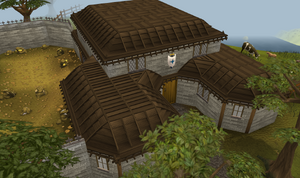 Crafting Guild exterior
