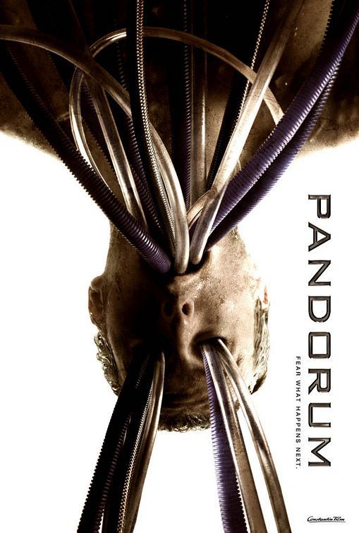 FILM REVIEWS... and why not - Page 10 Pandorum