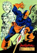 Deathstroke 004