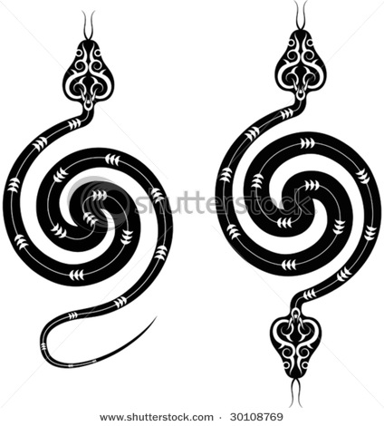 File:Stock-vector-tattoo-snake-30108769.jpg - Tattoos Wiki