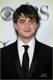 D. Radcliffe