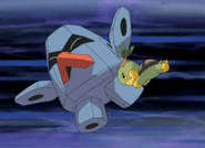 Ash Turtwig Tackle