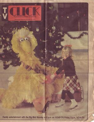 TVClick-(December 3-December 9, 1978)