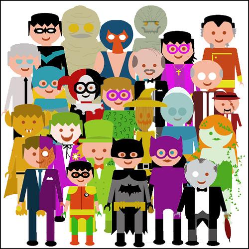 Image playmobil batman playmobil wiki - Batman playmobil ...