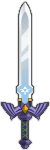 True Master Sword Icon