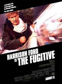 220px-The Fugitive movie