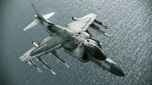 ACAH AV-8B
