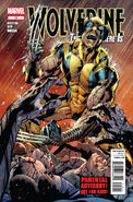 Wolverine The Best There Is Vol 1 12