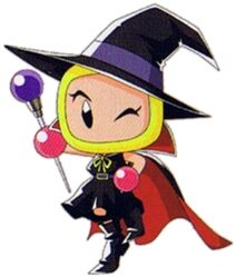 WitchBomber