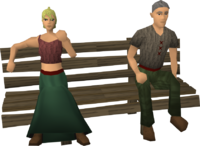 Ardougne music appreciators