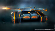 TronLegacy LightTank DanielSimon