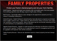 Family Properties