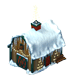 Reindeer Barn-icon