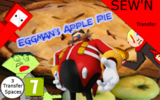 Eggman&#39;s Apple Pie Cover Final