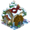 Winter Water Wheel-icon