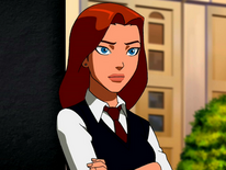 Barbara Gordon Young Justice